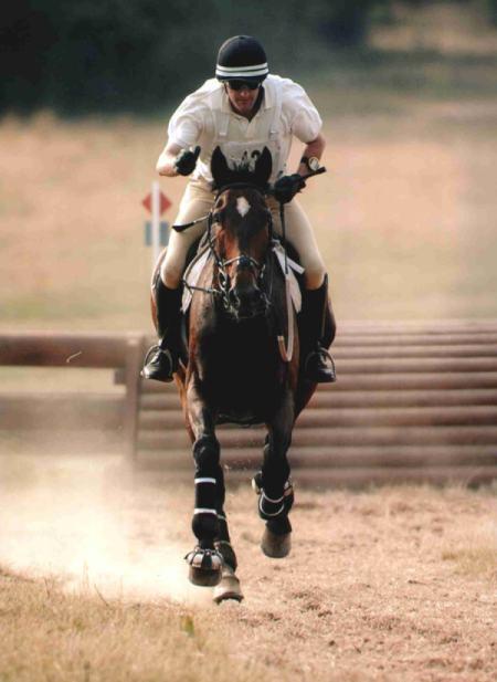 Concours Complet d'Equitation